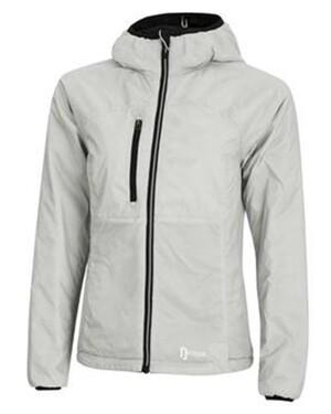 Dryframe Dry Tech Reversible Liner Ladies' Jacket