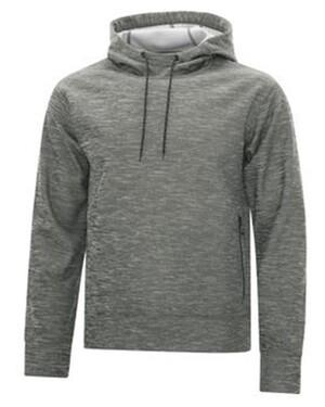 Dry Tech Fleece Pullover Hoodie