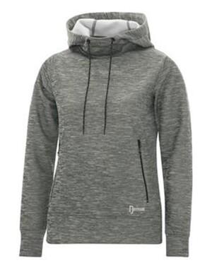 Dry Tech Fleece Ladies' Pullover Hoodie