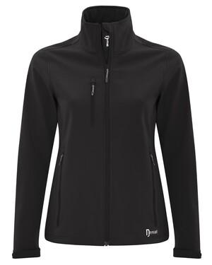 Tech Soft Shell Ladies's Jacket