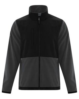 Huron Ladies' Fleece Jacket