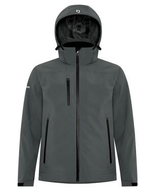 Tri-Tech Hard Shell Jacket