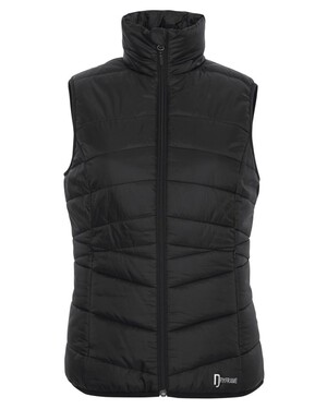 Dry Tech Insulated Ladies' Vest
