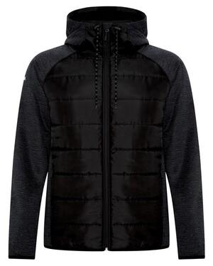 Dry Tech Fleece Hybrid Jacket