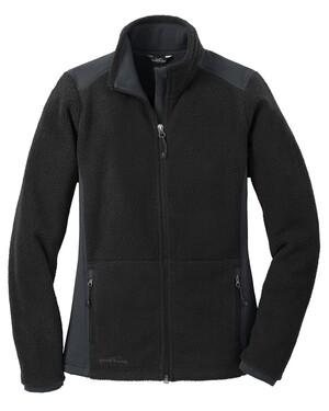 Sherpa Full Zip Fleece Ladies' Jacket