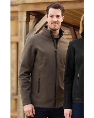 Rugged Rip Stop Softshell Jacket