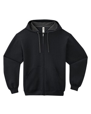 Sofspun® Full Zip Hooded Sweatshirt