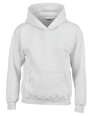 Heavy Blend 50/50 Youth Hooded Sweatshirt