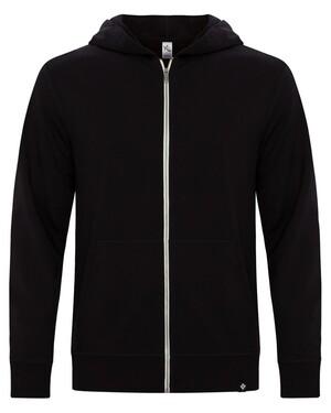 Element Full Zip Hooded Fleece