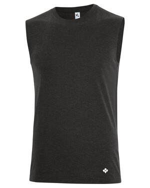 Triblend Muscle Tank Top