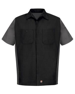 Short Sleeve Crew Shirt