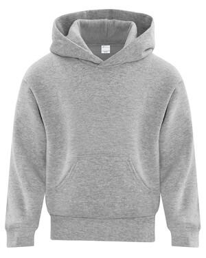 ATC Everyday Fleece Youth Hooded Sweatshirt