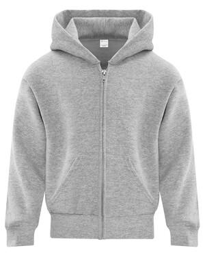 Everyday Fleece Youth Hooded Sweatshirt