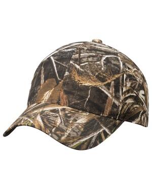 ATC RealTree Camouflage Cap