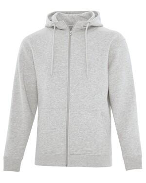ATC  ESActive® Full Zip Hooded Sweatshirt