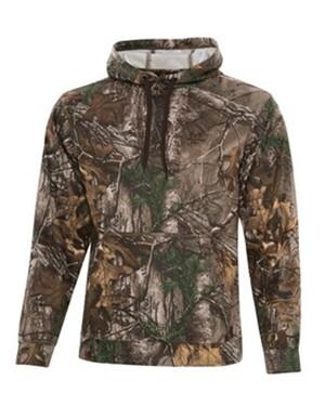ATC Realtree Tech Fleece Hooded Sweatshirt