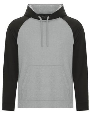 Game Day™ Fleece Two Hooded Sweatshirt