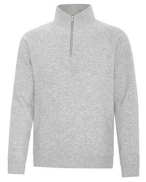 Esactive® Vintage 1/4 Zip Sweatshirt