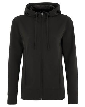 ATC Game Day Fleece Zip Hooded Ladies' Sweatshirt