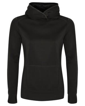 Game Day Fleece Hooded Ladies' Sweatshirt