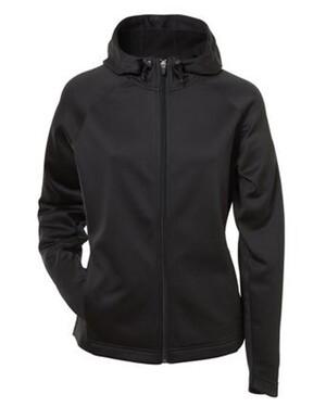 Ladies' PTech Fleece Jacket