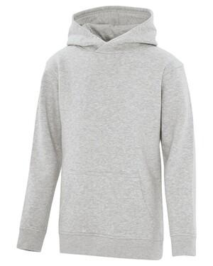 Active Youth Hooded Sweatshirt