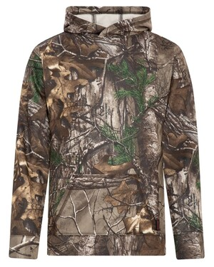 ATC RealTree® Tech Fleece Hooded Youth Sweatshirt