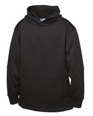 ATC PTech Fleece Youth Hooded Sweatshirt