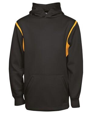 ATC Ptech Fleece VarCity Hooded Youth Sweatshirt
