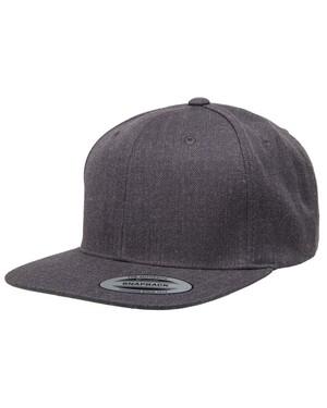 Premium Classic Snapback Hat