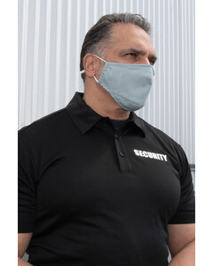 The Authentic T-Shirt Company ATCMASK3 100% Cotton