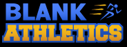 blank athletics logo