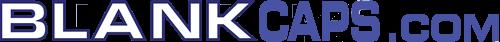 blank caps logo