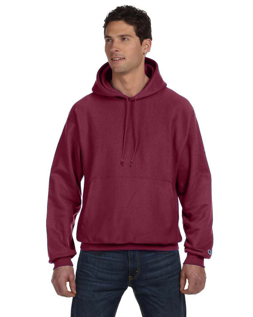 champion s1051 hoodie