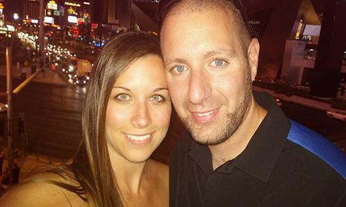 mills couple