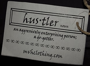 mvh hustler