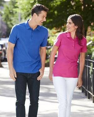 Gildan Couple Polo