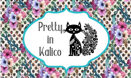 pretty in kalico