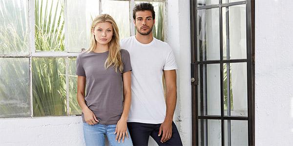 t-shirt duo