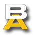 the blankapparel.com logo