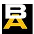 the blankapparel.com logo