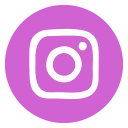 Instagram social icon